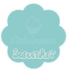 Fondant azul celeste SweetArt/Pastkolor 1kg