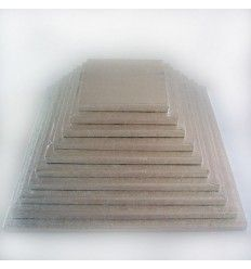 Base para tarta cuadrada 30cm