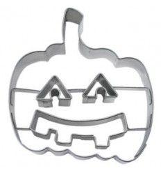 Cortador calabaza Halloween 6 cm