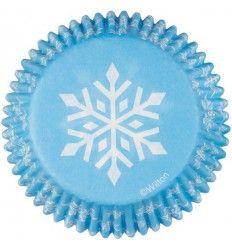 Cápsulas standard copo de nieve, 50ud