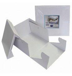 Caja cuadrada 15x15x15 cm