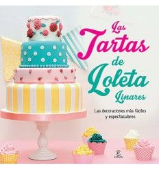 Las Tartas de Loleta Linares