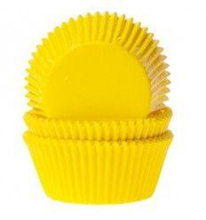 Cápsulas amarillas 50ud