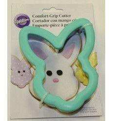 Cortador cara de conejo