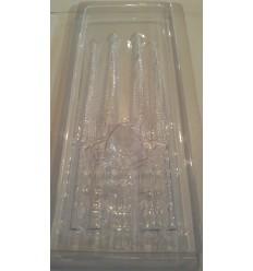 Molde tableta Sagrada Familia