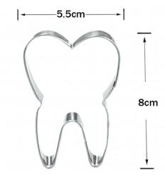 Cortador Muela-diente