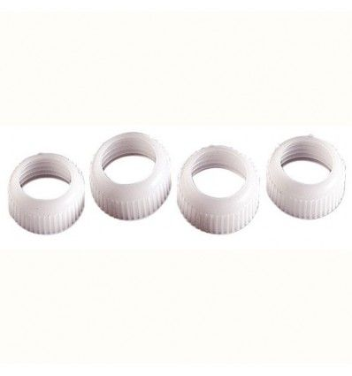 Set anillos para boquillas