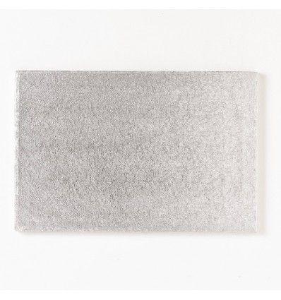 Base rectangular FunCakes para partas 35 x 25cm - 4mm